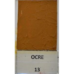 Pigmento Ocre 13 1 Kg.
