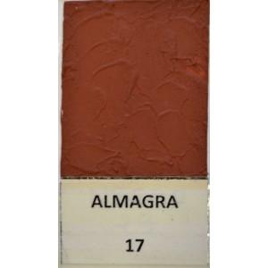 Pigmento Almagra 17 1 Kg.