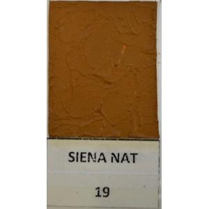 Pigmento Siena Natural 19 1 Kg.