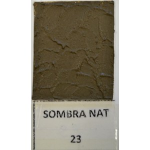 Pigmento Sombra Natural 23 1 Kg.