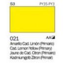 ACRYL. GOUACHE 21 200 ML. Ama. Cad. Limón (Primari
