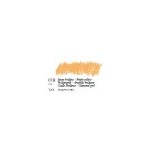 Sennelier: Pastel al oleo  Amarillo brillante