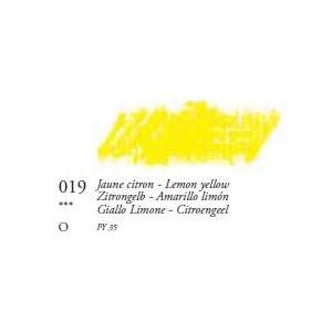 Sennelier: Pastel al oleo  Amarillo limón