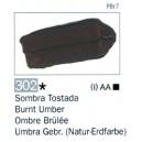 ARTIST 302 60 ML. Sombra Tostada