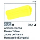ARTIST 401 60 ML. Amarillo Hansa