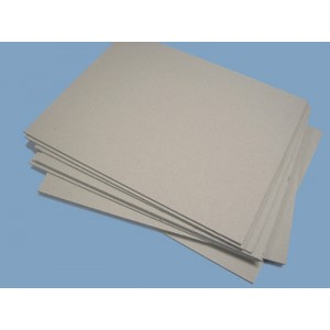 Cartón Contracolado Gris n26 50 x 35