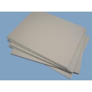 Cartón Contracolado Gris N 28 75 x 52 Cm