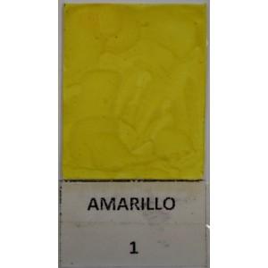 Pigmento Amarillo 1 1 Kg.