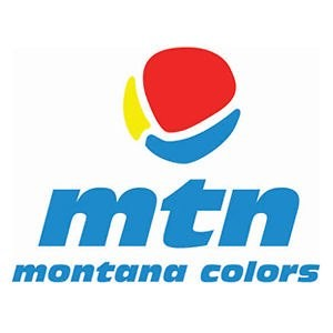 MTN 94 400 ml Verde Fluor