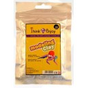 Pasta de Modelar Think Enjoy 25 Gr Amarillo