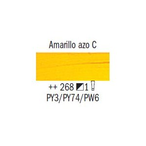 OLEO GOGH 60 ML. AMARILLO AZO CL