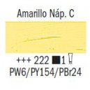 OLEO GOGH 200 ML. AMARILLO NAPOLES CLARO
