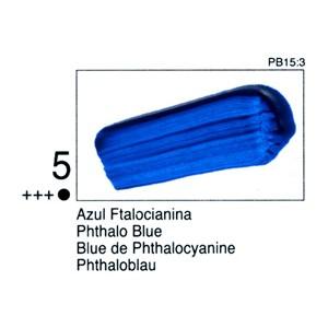 STUDIO 05-58ML. Azul Ftalocianina