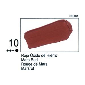 STUDIO 10-58ML. Rojo Óxido de Hierro