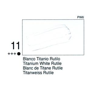 STUDIO 11-58ML. Blanco de Titanio