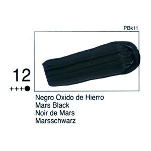 STUDIO 12-58ML. Negro Óx. de Hierro
