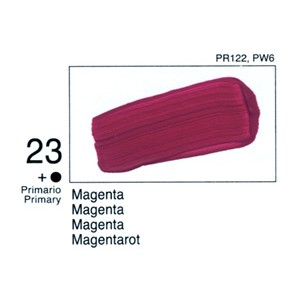 STUDIO 23-58ML. Magenta (Tono)