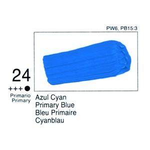 STUDIO 24-58ML. Azul Cyan