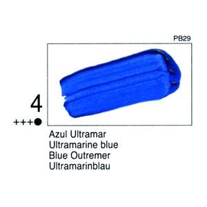 STUDIO 04 125 ML. Azul Ultramar