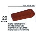 STUDIO 20 125 ML. Siena Tostada (Tono)