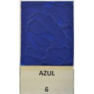 Pigmento Azul 6 1 Kg.