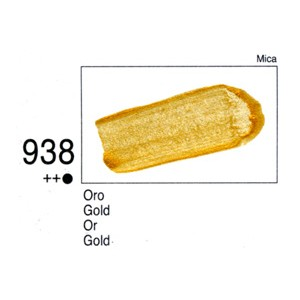 STUDIO 38-58ML. Oro