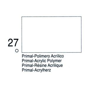 STUDIO 27-200ML. PRIMAL (POLIM.ACRILICO)