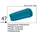 STUDIO 47-200ML. TURQUESA DE FTALOCIANINA