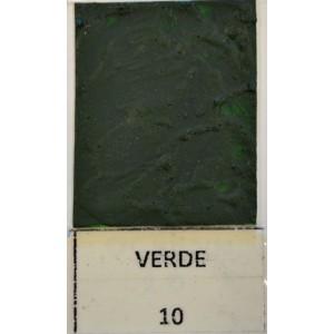 Pigmento Verde 10 1 Kg.