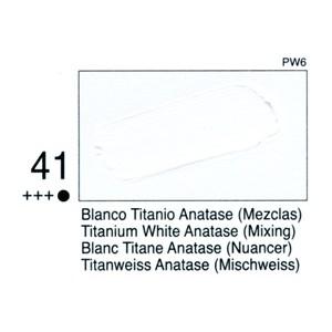 STUDIO 41-500ML. BLANCO TITANIO ANATASE
