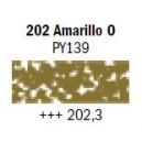 PASTEL REMBRANDT AMARILLO OSCURO 3