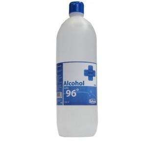 ALCOHOL YBK 1000 c.c.