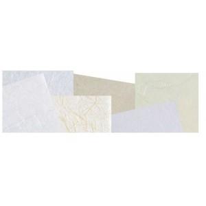 Papel Japonés Blanco 18 Gr. 48,5x70