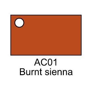 FEVICRYL 200 ML.BURNT SIENNA