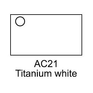FEVICRYL 200 ML.TITANIUM WHITE