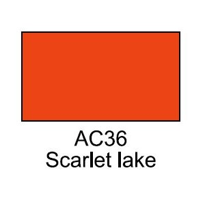 FEVICRYL 200 ML.SCARLET LAKE