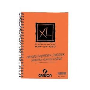 ALBUM XL ® 420 X 594 60 HOJAS 90G