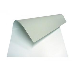 Cartoncillo nº4 blanco/gris